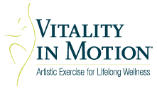 Vitality In Motion